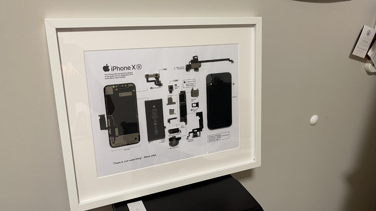 Defektes Apple iPhone wiederverwenden